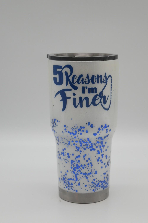ZPB 5 Reasons