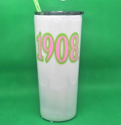 AKA 1908-22oz Slim