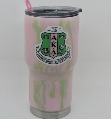 AKA Shield-20oz