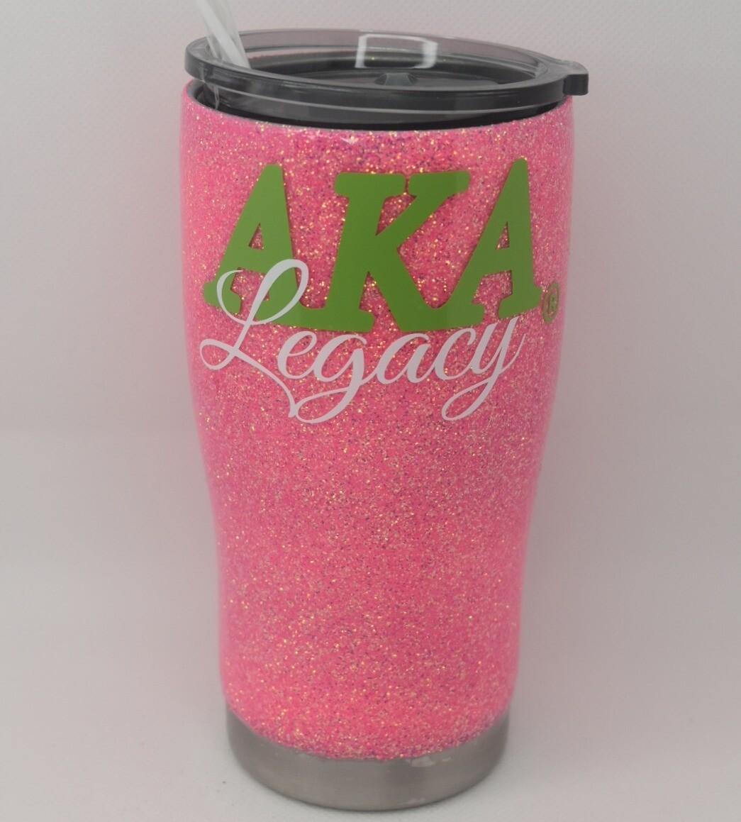 AKA Legacy
