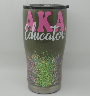 AKA Educator-20oz