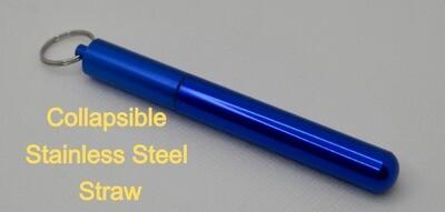 Straw-Blue