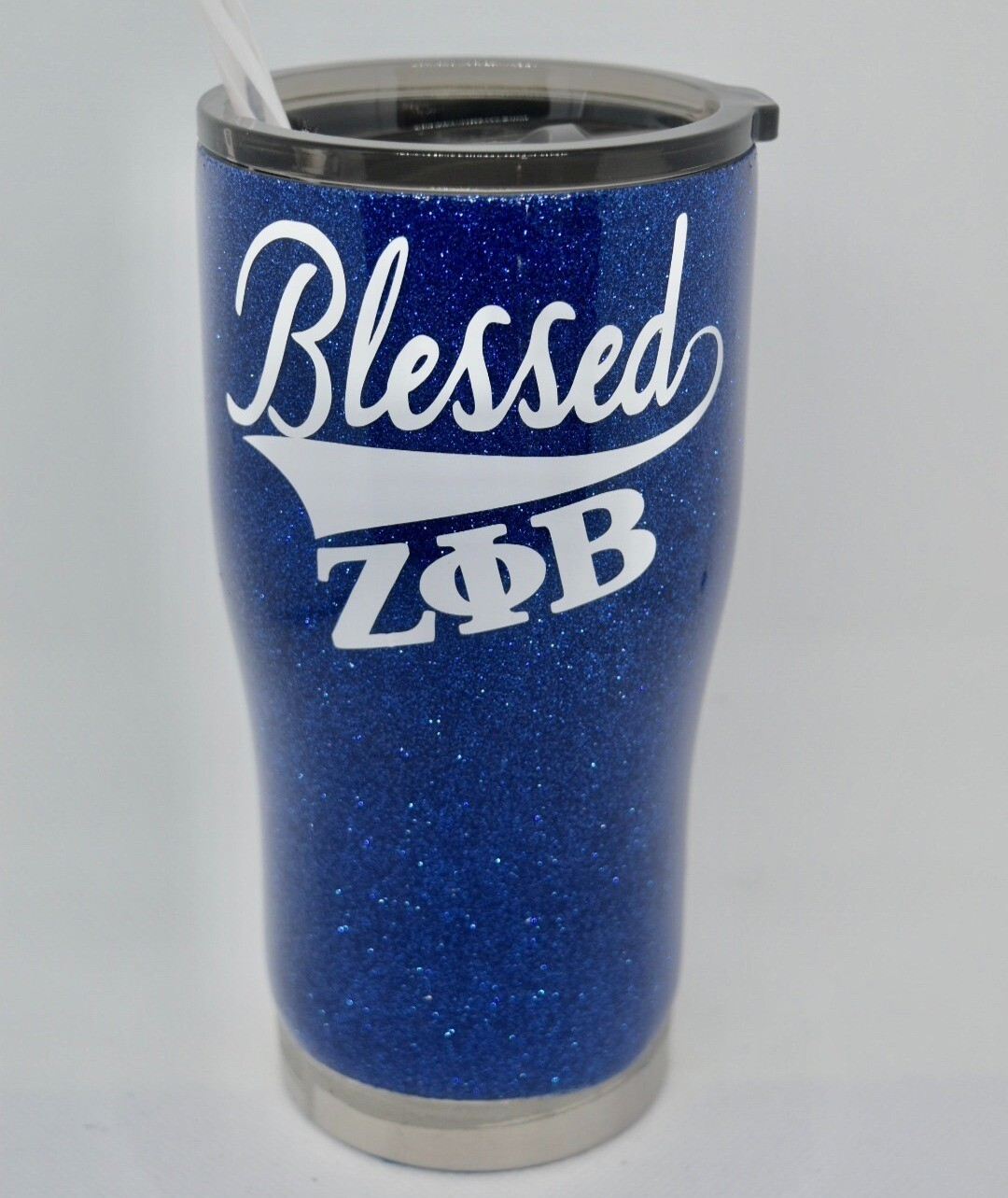 ZPB Blessed