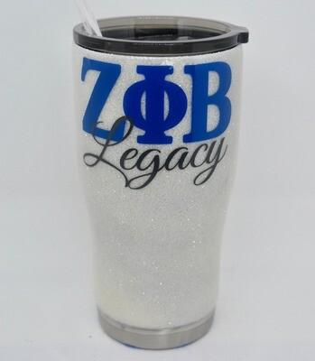 ZPB Legacy