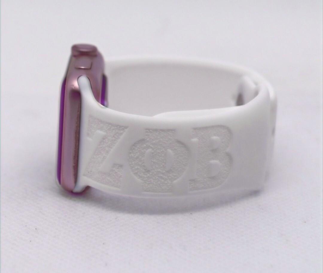 Zeta/1920 Watchband