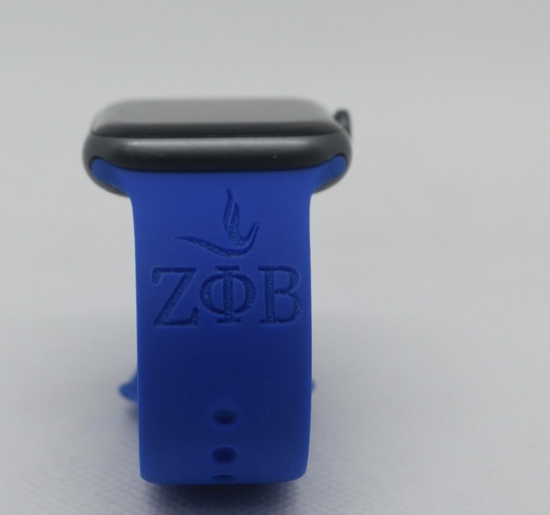 Name/Zeta Watchband
