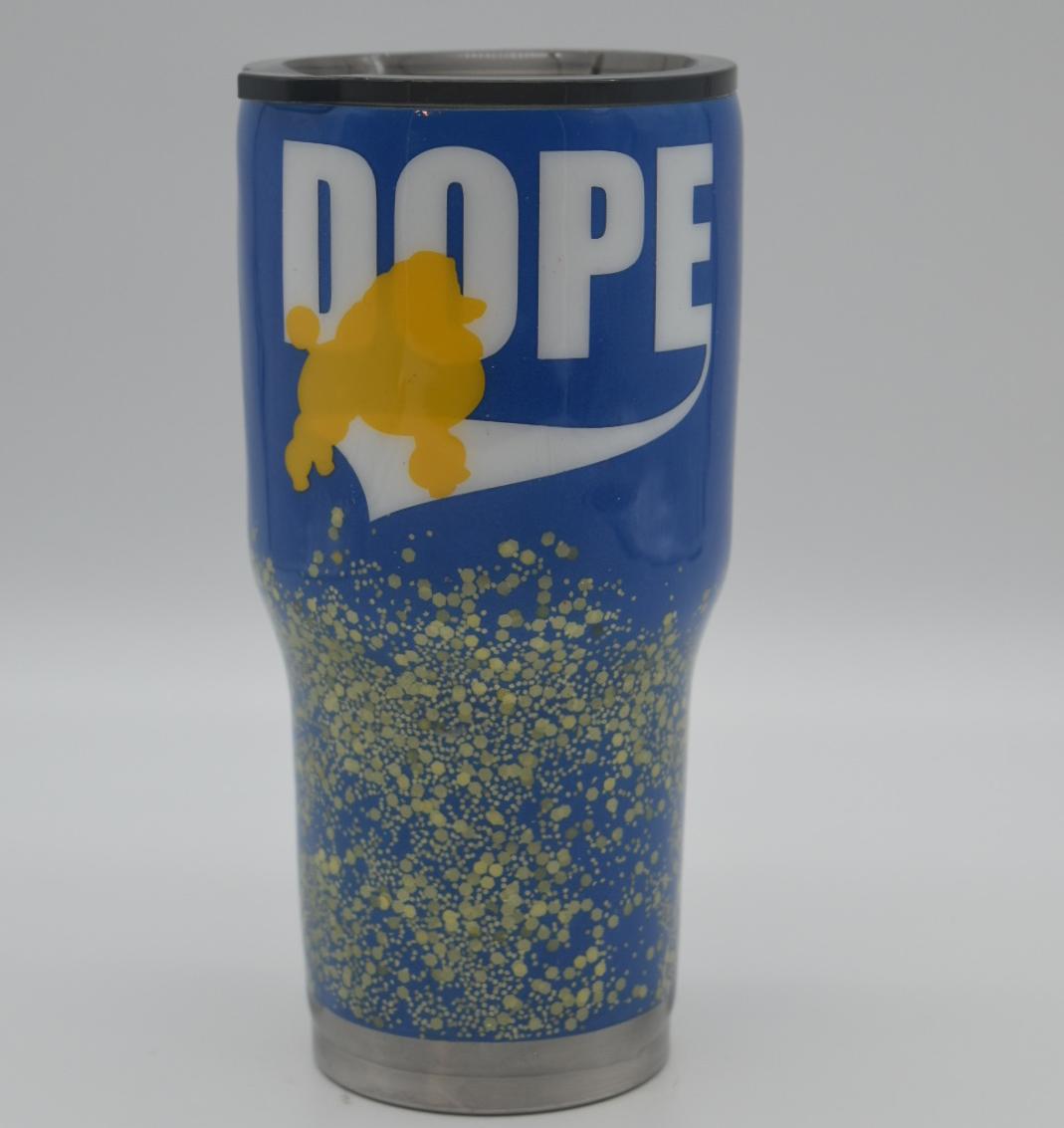 SGR Dope