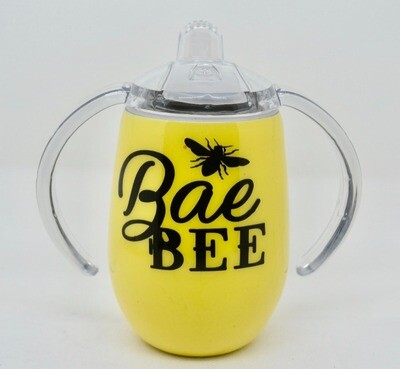 Bae Bee Sippy Cup