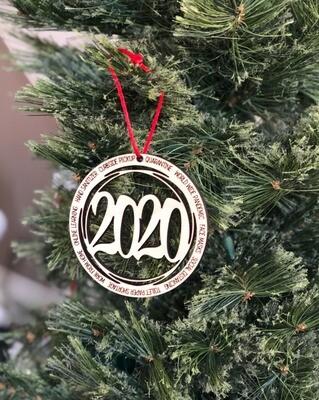 Ornament-2020