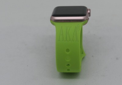 Name/AKA Watchband