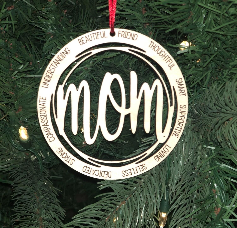 Ornament-Mom