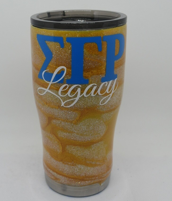 SGR Legacy
