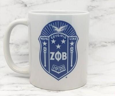 ZPB Shield & Finer