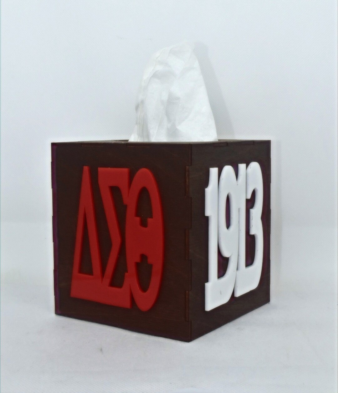 Tissue Box Cover- DST/1913