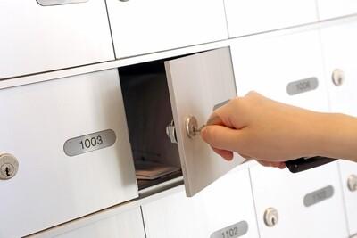 Business Mailbox
