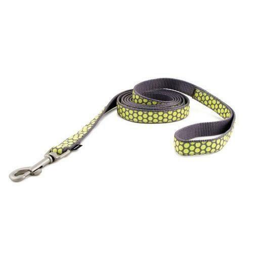 "PetSafe Fido Finery Leash (Dotted Bliss, 6"" x 1)"