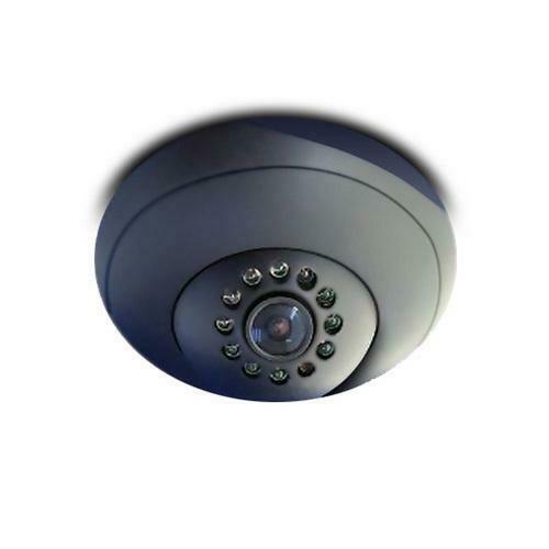 Micon IP-270E iGuard 270E IP/Network Dome Security Camera