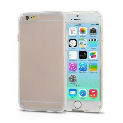 V7 Slim Clear Case for iPhone 6 Plus