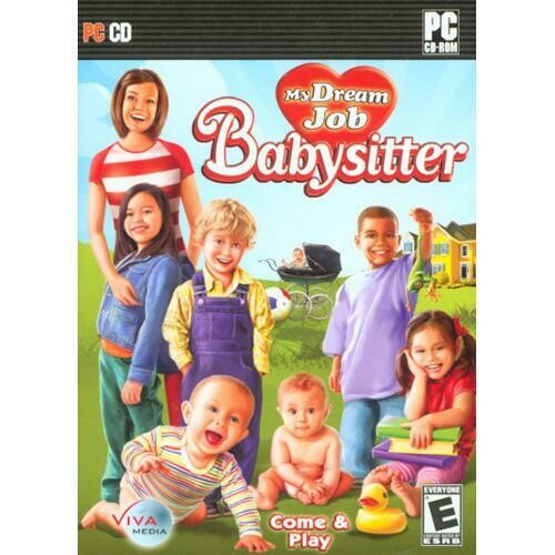My Dream Job: Babysitter for Windows PC