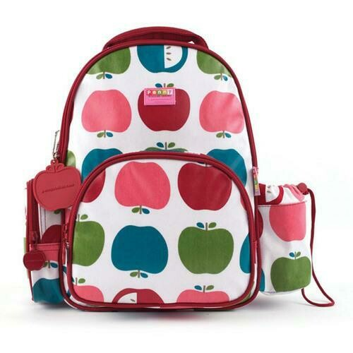 Penny Scallan Medium Backpack - Juicy Apple