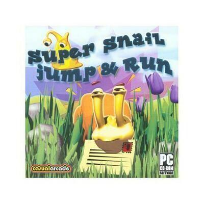 Super Snail Jump & Run for Windows PC