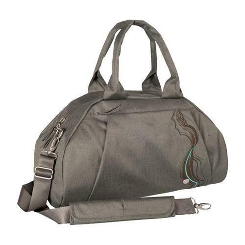 "Haiku Women""s Passage Eco Duffle Bag, Cactus"