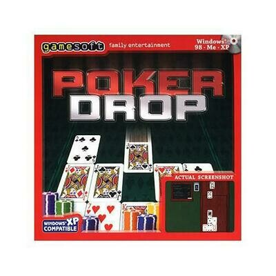 GameSoft Poker Drop for Windows PC