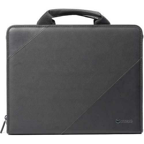 MOZO 13 Laptop Black Golf Organizer Sleeve (Open Box)