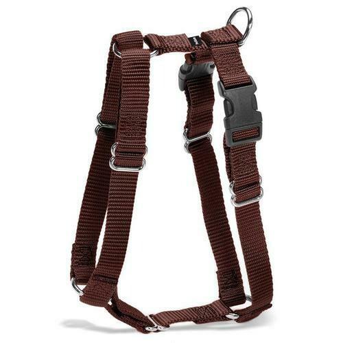 PetSafe Surefit Harness - Brown (Petite)