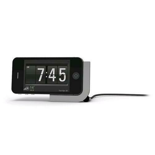 Bracketron UGC-354-BX MetalDock Charger for iPhone 4/4S