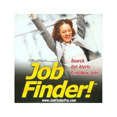 OfficeWork Software Job Finder for Windows PC