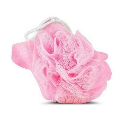 Pet Head Pink Loofah