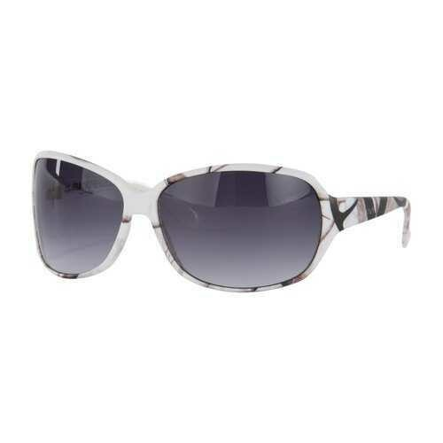 RealTree Camo Womens Rack White Sunglasses REW2029
