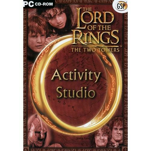 The Lord of the Rings: The Two Towers Activity Studio