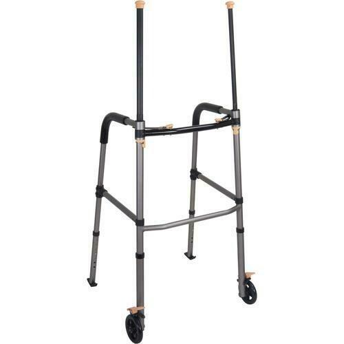 Drive Medical LiftWalker Retractable Stand Assist Bars