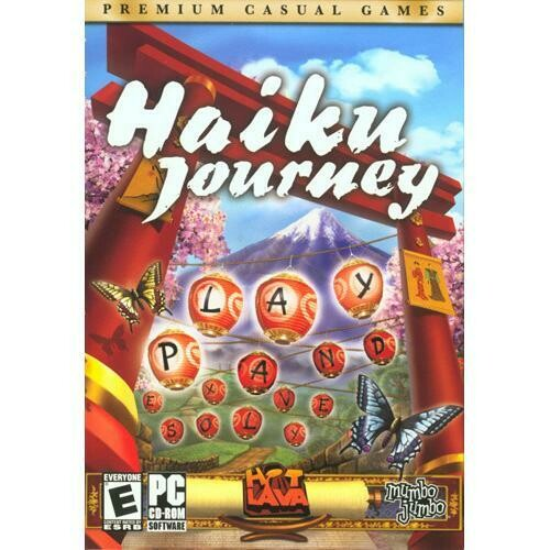 Haiku Journey for Windows PC (Rated E)