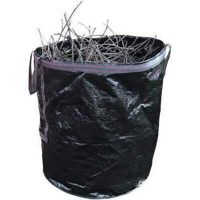 Tierra Garden 69 Gallon Deluxe Black Tip Bag 55-1868