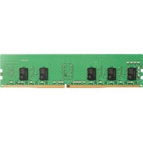 HP 4UY11UT 8GB DDR4 2666MHz SDRAM ECC Memory Module