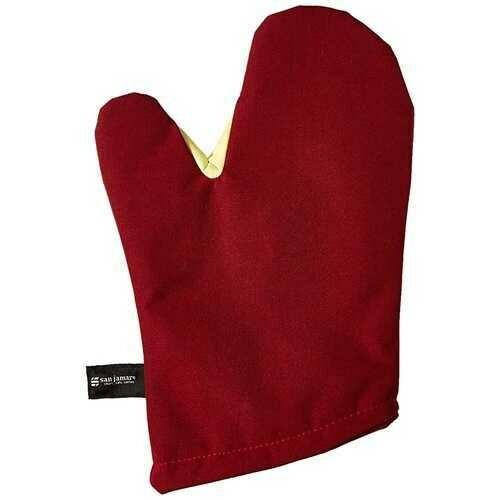 Kool-Tek Cool Touch Flame Conventional Oven Mitt - 12L