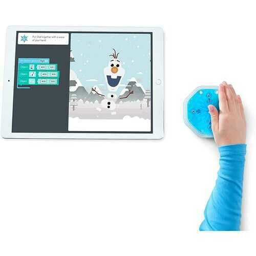 Kano Disney Frozen 2 Coding Kit Awaken The Element- STEM Learning and Coding Toy for Kids