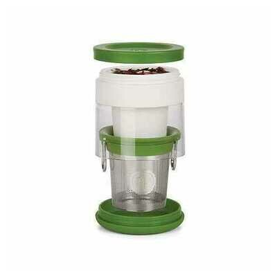 Progressive PL8-3501 18tsp. Tea Keeper and Infuser