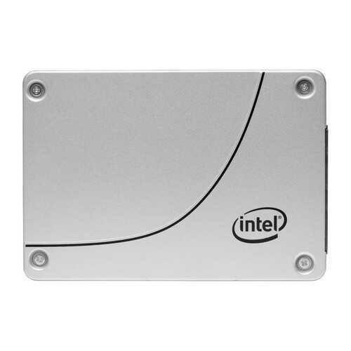 Lenovo DCG Intel D3-S4510 240GB 3.5 SATA Internal Solid State Drive 4XB7A14914