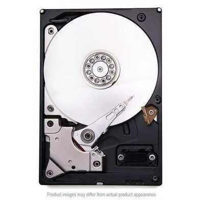 Lenovo DCG 4TB 3.5 Hard Drive, Near Line SAS (NL-SAS) (12Gb/s SAS) 4XB7A14099