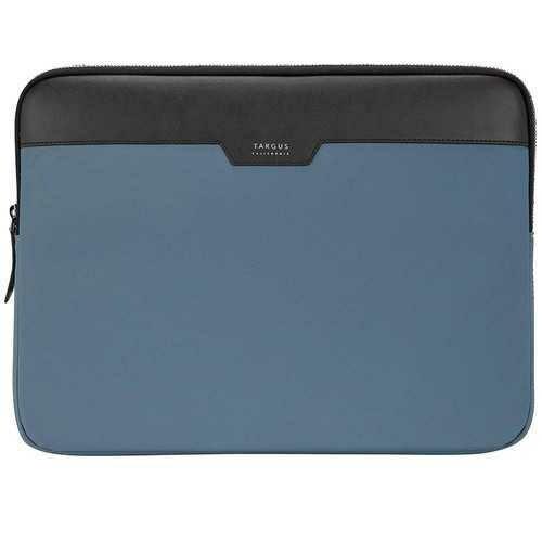 Targus Newport TSS100102GL Carrying Case Sleeve for 12 Notebook Blue, Open Box