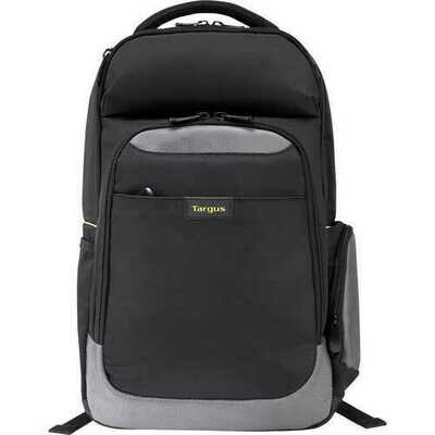 Targus CityGear II Professional Backpack for 15.6 Laptop with Dome Protection TCG660