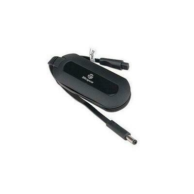 Targus 15W Universal Auto/Dual Digital Device DC Adapter w/4 Power Tips