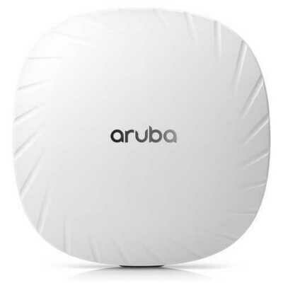 Aruba AP-515 802.11ax 5.40 Gbit/s Wireless Access Point TAA Compliant Q9H72A