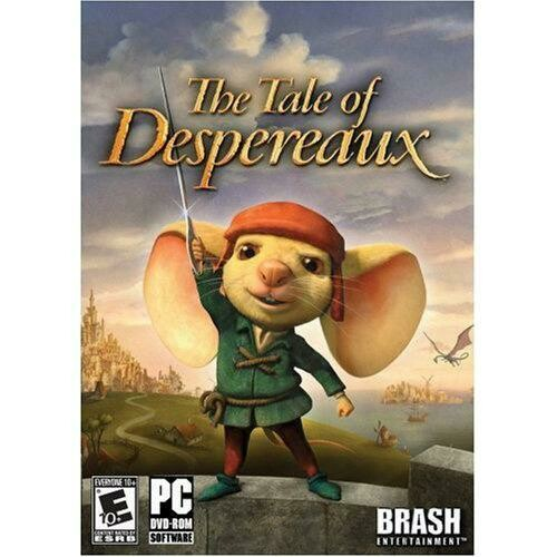 The Tale Of Despereaux for Windows PC