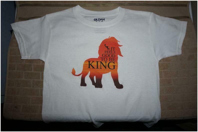 Lion Shirt Unisex Shirt For Lion Lovers