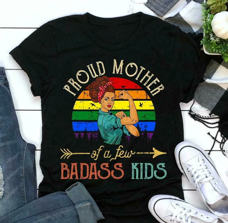 I Love You LGBT Pride Shirt- Gay Pride Rainbow LGBT T-Shirt- Unisex Lesbian Gay Bi Trans Rights- Gay Shirt White Shirt Cotton